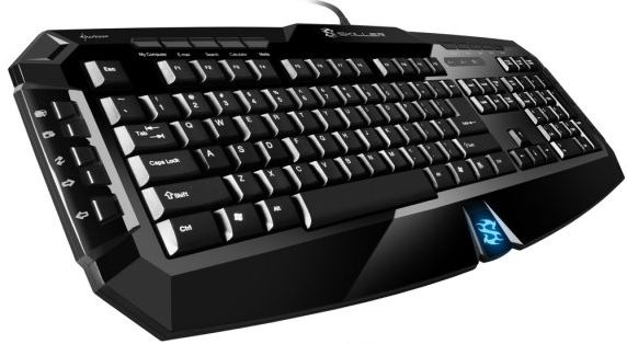 Клавиатура Skiller