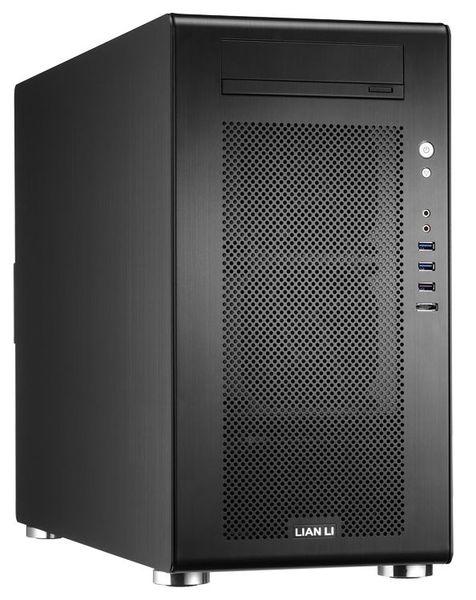 Корпус PC-V750