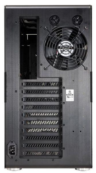 PC-V750 позволяет подключить внешнюю СВО
