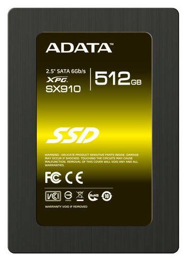 SSD XPG SX910