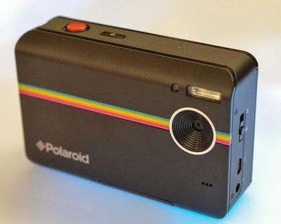 Новая камера от Polaroid