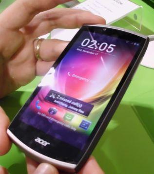 Смартфон CloudMobile S500