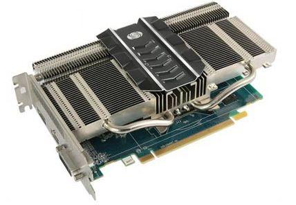 Видеокарта Sapphire Radeon HD 7750 Ultimate
