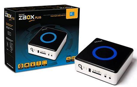 Мини-PC Zotac ZBOX nano ID61