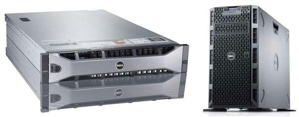 В серверах Dell появятся процессоры NVIDIA Tesla