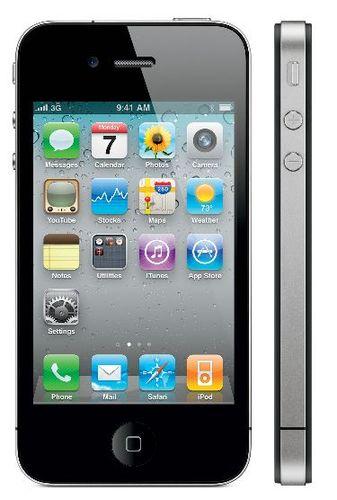 Дисплей Retina 4,6 дюйма может появиться в новой модели iPhone