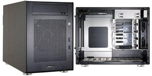 Корпус Lian Li PC-Q12