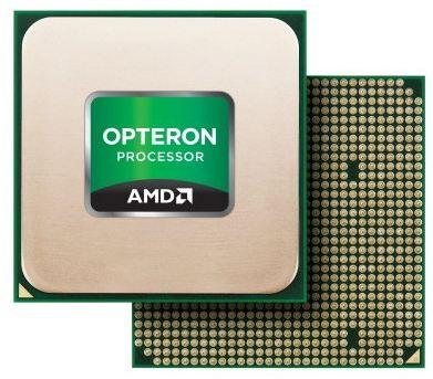 AMD представили процессоры Opteron 3200