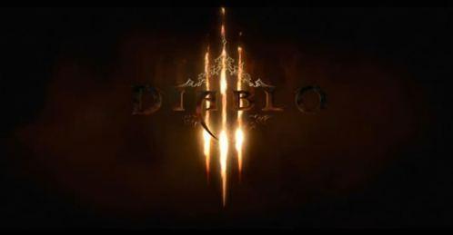 Diablo III выйдет в апреле?