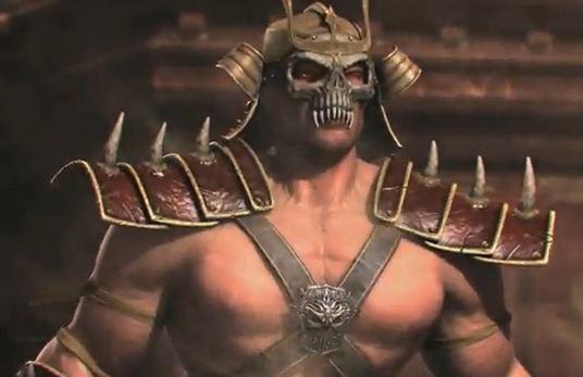 Состоялся релиз Mortal Kombat KE в России