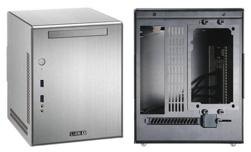 Корпус PC-Q03
