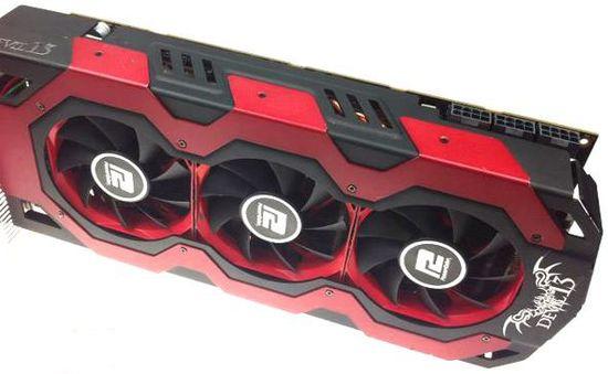 PowerColor HD 7970 X2 Devil 13