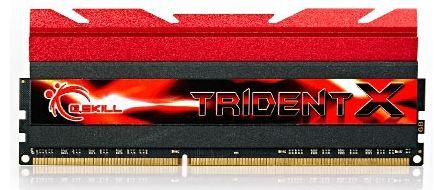 Модули памяти TridentX