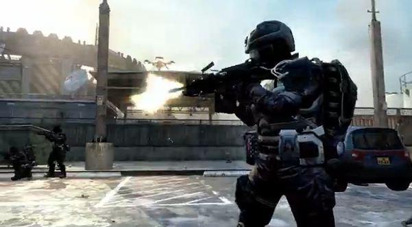 Продолжение Black Ops выйдет в ноябре
