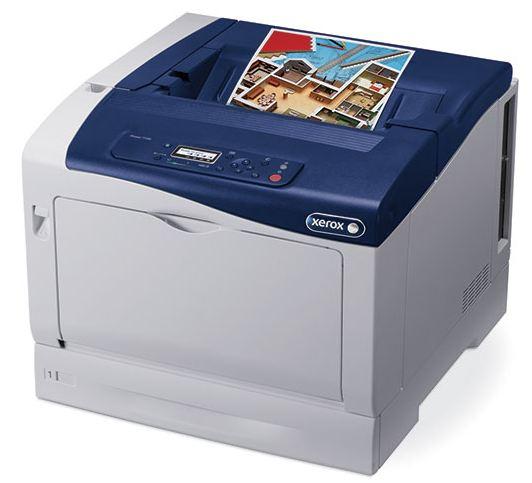 Новые устройства от Xerox