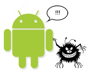 Как защитится от вирусов на Android