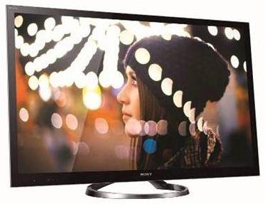 Новые телевизоры Bravia (55' и 65') от Sony