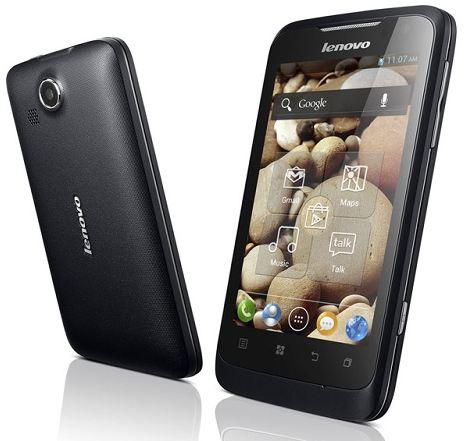 Смартфон IdeaPhone P700i