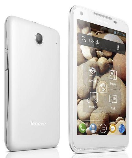 Смартфон Lenovo IdeaPhone S880