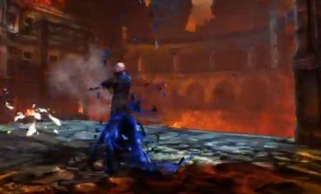 Демоверсия DmC: Devil May Cry