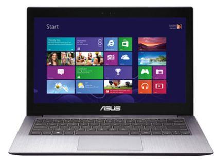 Asus представили тонкий сенсорный ноутбук VivoBook U38N