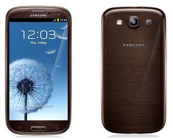 Samsung собирается освежить цветовую гамму устройств