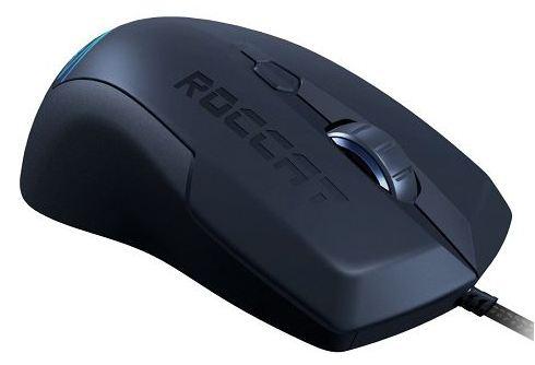 ROCCAT анонсируют игровую мышь Lua