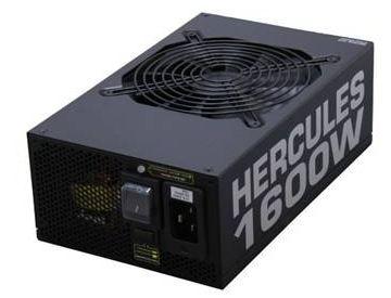 Rosewill представили PSU HERCULES 1600 ватт