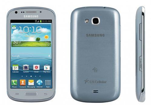 Смартфон Samsung Galaxy Axiom