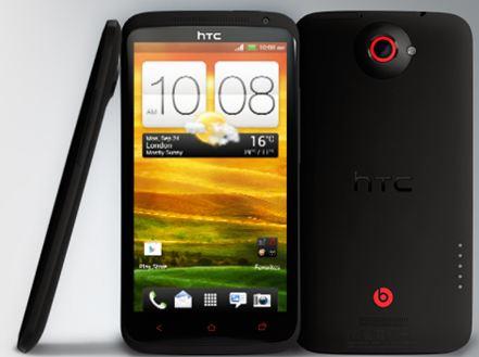 Смартфон HTC One X+