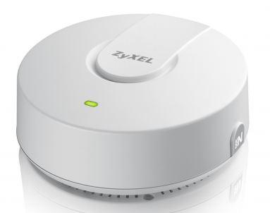ZyXEL NWA1121-N1 - беспроводная точка доступа