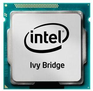 Мобильные процессоры Intel