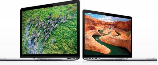 Спорный дизайн iMac и Macbook Pro