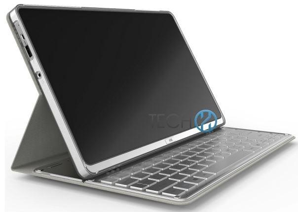 Acer Aspire P3: гибридная модель планшета и ультрабука