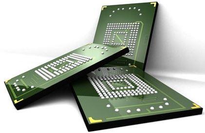 Samsung запустили производство новых чипов 10 нм емкостью 128 Гбит