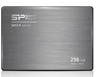 Silicon Power выпустили SSD Velox V50