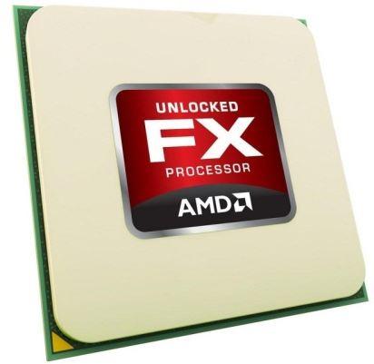 AMD собираются выпустить CPU Centurion из серии FX