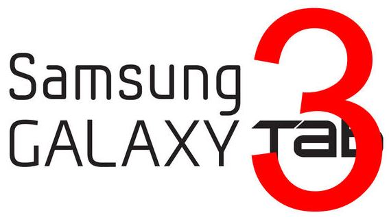 Появилась информация о характеристиках Samsung Galaxy Tab 3