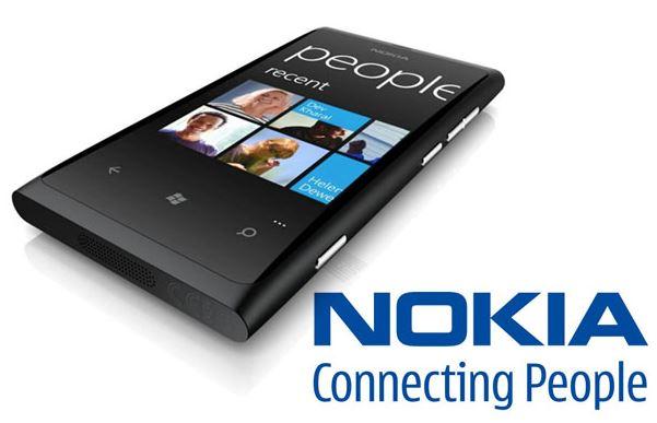 Особенности продаж в сети телефонов Nokia