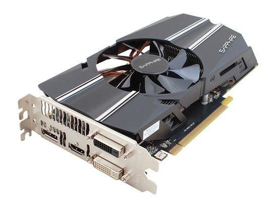 Sapphire выпустили модификацию Radeon HD 7790 с 2 Гб памяти