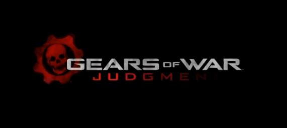 Завтра будет выпущен аддон Gears of War: Judgment — Call to Arms Map Pack