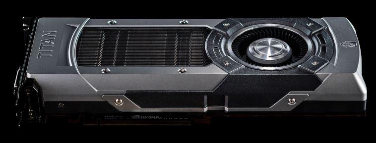 Возможно, появятся модели NVIDIA GeForce GTX Titan Ultra и GTX Titan LE