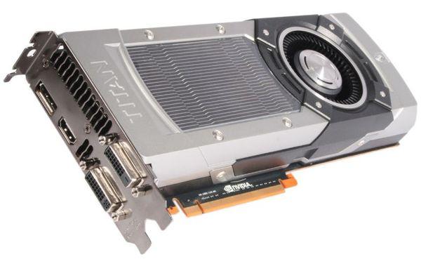 Скоро NVIDIA продемонстрирует видеокарты GTX 780, GTX 770, GTX 760 Ti