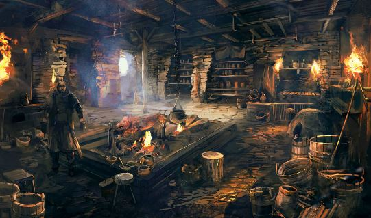 В игре The Witcher 3: Wild Hunt не будет мультиплеера