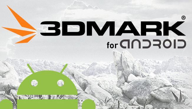 Сообщается о выходе версии 3DMark для ОС Android