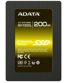 Твердотельные диски A-Data SX1000L
