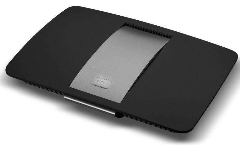 Интеллектуальный маршрутизатор Linksys Smart Wi-Fi Router