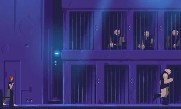 Игра Another World вышла на платформе ПК