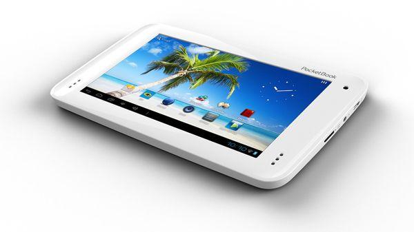Медиаридер PocketBook SURFpad