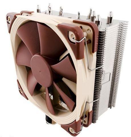 Процессорный кулер Noctua NH-U12S